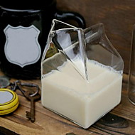 xícara de leite estilo carton