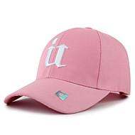 Hatt Caps Dame Herre Unisex Ultraviolet Motstandsdyktig Solkrem til Baseball