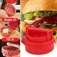 töltött burger hús sajtó hamburger grill pogácsa készítő konyhában főzés marhahús baromfi