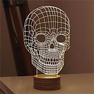0.5 חדשני מנורת שולחן עבודה , מאפיין ל לד , עם אחר להשתמש מתג On/Off החלף