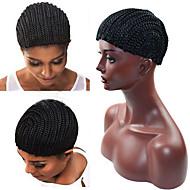 Touca para Peruca Acessórios Para Peruca Plástico Ferramentas perucas de cabelo