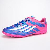 Kényelmes-Lapos-Női cipő-Sportcipők-Sportos-PU-Sárga Zöld Rózsaszín Narancssárga