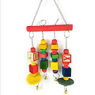 鳥 おもちゃ ウッド