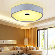 36 צמודי תקרה ,  מודרני / חדיש Electroplated מאפיין for LED מתכת חדר שינה חדר אוכל מטבח חדר עבודה / משרד חדר ילדים
