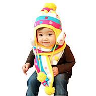 Boys Girls Scarf, Hat & Glove Sets,Winter Knitwear