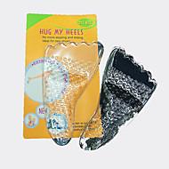 гель аксессуары для стелек&вставляет носимых белый лепесток этот нога может облегчить боль Кукурузный причины и стресс вашего плюсны.
