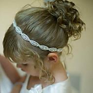 Mädchen / Jungen Haarzubehör Stirnbänder  -  Baumwolle / Seide Jede Saison