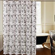 מודרני פוליאסטר 180 * 180  -  איכות גבוהה וילונות מקלחת