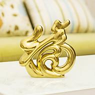 Postavy Keramický tradiční,Sběratelství Vevnitř Dekorativní doplňky