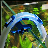 Akváriumok Csőbilincsek Nem mérgező és íz nélküli Műanyag