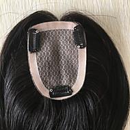 14 brazylijski remy ludzki włos peruka dla kobiety bazowej mono zamiennik systemowego sztuczne włosy hair top toupées