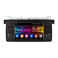 Ownice C500 Android 6.0 Quad Core 7 HD 1024*600 Car DVD player For BMW E46 M3 Support Bluetooth Wifi 4G Lte Radio with 2GB RAM and 16GB ROM