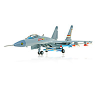Hračky Auto hračky 1:72 Silikon Kov Plast Královská modř Modelování