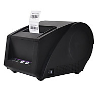 gp-3120tu termisk printer selvklæbende etiket maskine