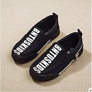 לבנים-נעליים ללא שרוכים-קנבס-נוחות-שחור כחול אדום-יומיומי