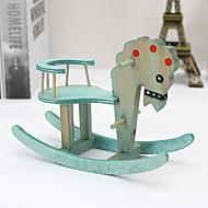 動物 ウッド コンテンポラリー カジュアル 屋内 装飾的なアクセサリー