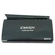 Emish X800 TV Box RK3368 Octa Core Android 5.1 RAM 1GB ROM 8GB