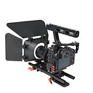 yelangu gh4 / a7 / A7S popular aparat de umăr cușcă dslr Kit pentru montarea platformei C500 conține urmați camerele universale de