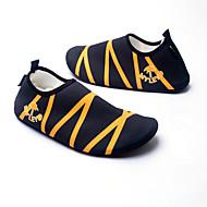 Sapatos para Água Não são necessárias ferramentas Mergulho e Snorkeling Natação Lycra Borracha