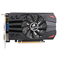 Colorful®  Video Graphics Card GT730K 2GD5 1046MHz/5000MHz 2GB/64bit DDR5