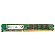 Kingston RAM 4 GB DDR3 1600MHz Pamięć Pulpit