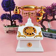 Musique Plastique Moderne/Contemporain,Cadeaux Intérieur Accessoires décoratifs