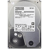 Toshiba 500GB Hard Disk Drive Desktop 7200rpm 3.0 SATA (6Gb / s) 32MB מטמון 3.5 אינץ'-DT01ACA050