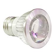 5W E14 GU10 E27 LED-drivhuslamper 10 SMD 5730 165-190 lm Rød Blå V 1 stk.