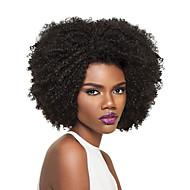 Göndör Afro Kinky Zsinór Póthajak Kanekalon Hair Zsinór