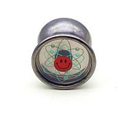 Yo-yo Dairesel profesyonel Seviye Metal Genç Erkek Genç Kız
