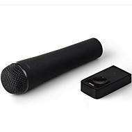 EDIFIER MU500 Bezdrátový Karaoke mikrofon USB Černá