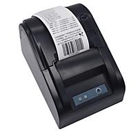 bill 58 milímetros impressora térmica