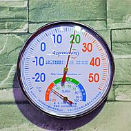 random színű ming magas lakossági beltéri hőmérséklet és páratartalom mérő mini hőmérséklet páratartalom pontosság