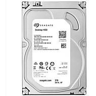Seagate 3TB Desktop Hard Disk Drive 7200rpm SATA 3.0(6Gb/s) 64MB Cache 3.5 inch-ST3000DM001