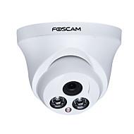 foscam® ht9852p Innen 1.0MP HD 720p IP-Dome-Kamera mit Bewegungserkennung Alarm und 30ft Nachtsicht
