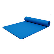 Yogamattor Miljövänlig Luktfri 8.0 mm Himmelsblå Other