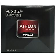 AMD athlon NPU series series X4 845 quad-core FM2  interface box CPU processor