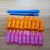 מחברי תוספות Wig Accessories Plastic כלי שיער פאות