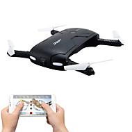 Dronă JJRC H37 4CH 6 Axe Cameră HD 2.0MP FPV Iluminat LED O Tastă Pentru întoarcere Auto-Decolare Headless Mode Zbor De 360 Grade Acces
