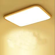 צמודי תקרה ,  מודרני / חדיש מסורתי/ קלאסי צביעה מאפיין for LED עץ/במבוק חדר שינה חדר אוכל חדר עבודה / משרד חדר ילדים מסדרון מוסך