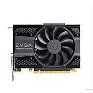 EVGA videa grafická karta gtx1050 EVGA gtx1050 2g herní acx2.0 1455mhz / 7008mhz2gb / 128 bit GDDR5