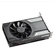 EVGA Video Grafická karta GTX1060 EVGA GTX1060 SC 6G ACX 2.0 DVI-D+HDMI+3DP 1607MHz/8008MHz6 GB./192 bit