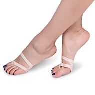 mulheres barriga dança dhoes dos homens usam praticar soft / abrasão sapatos resistência cobrir sapatos de dança