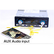 autoradio stereo bluetooth telefono aux-in mp3 fm / usb / 1 DIN / controllo remoto per iPhone 12v car audio auto 2015 vendita nuovo