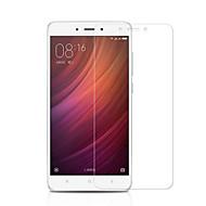Fushun 0,33 näytön suojus karkaistua lasia Xiaomi redmi 4 huomautuksen