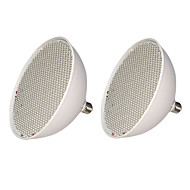 50W E27 LED Grow Lights 800 SMD 3528 4000-5000 lm Red Blue AC85-265 V 2 pcs