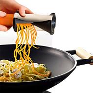 Peeler & Grater For vihannesten Muovi Creative Kitchen Gadget
