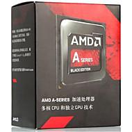 AMD APU series A6-7470 k dual-core R5 nuclear FM2  interface box CPU processor