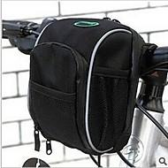 B-Soul® Fahrradtasche OtherLFahrradlenkertasche tragbar Tasche für das Rad Terylen Fahrradtasche Radsport 16*12.5*10