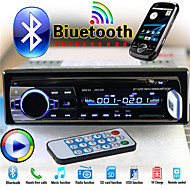 12v autoradio mp3 audio-speler bluetooth aux usb sd mmc stereo fm auto-elektronica in-dash autoradio 1 din voor truck taxi